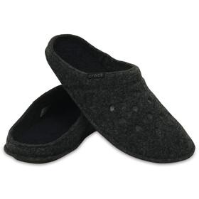 Crocs Classic Slippers black